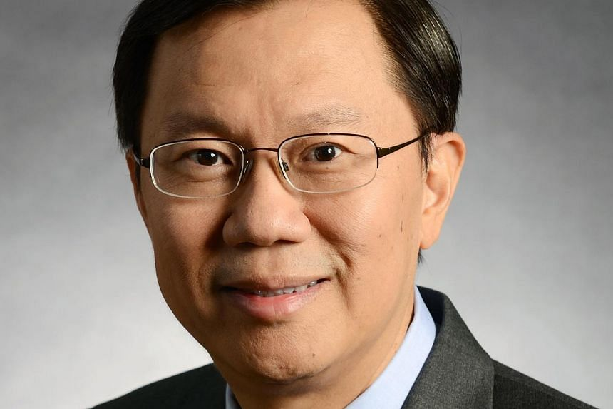 Professor Ho Teck Hua will join NUS full-time as deputy president of research and technology in June.