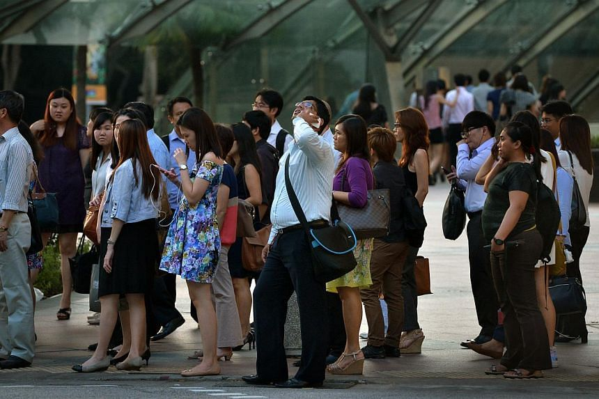 The debate over this year's Budget statement kicked off on Tuesday, with MPs praising new measures to help the elderly poor and struggling workers, but also raising concerns over Singapore's fiscal sustainability and lagging productivity gains. -- PH