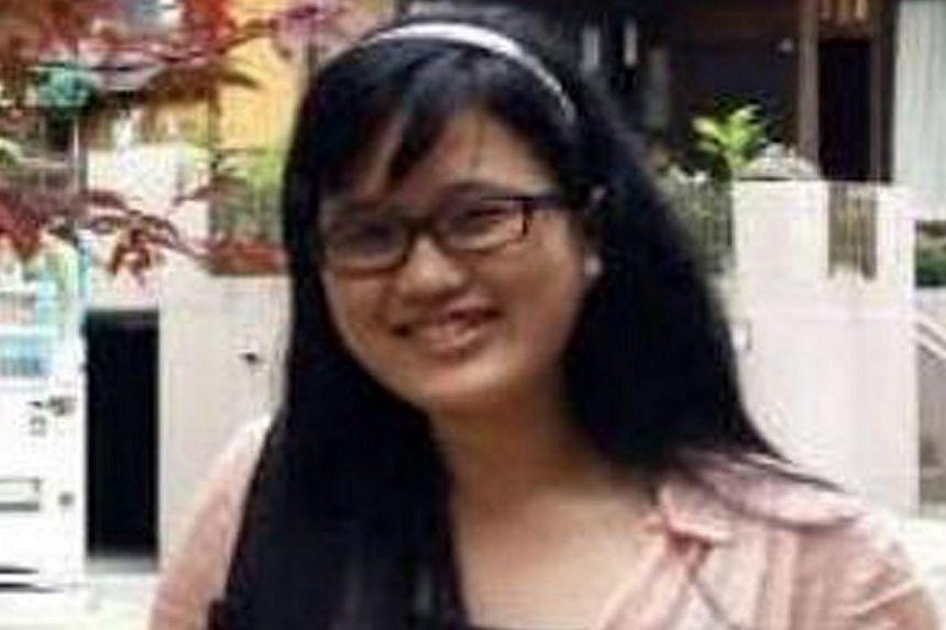 Ms Florentina Maria Widodo was a former Asean scholar.
