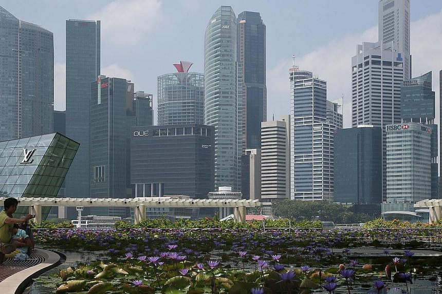 HONG KONG: Its government introduced tax cuts and set up a sovereign wealth fund to provide financial support to address the ageing population and the potential structural deficit this may cause. SINGAPORE: To manage rising income disparity and agein