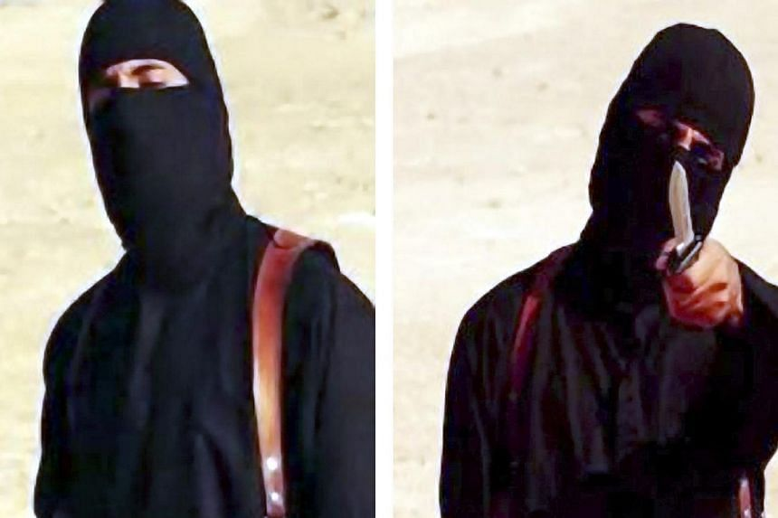 "The London graduate believed to be Islamic State in Iraq and Syria (ISIS) executioner ""Jihadi John"" once denounced the 9/11 attacks and the 2005 bombings in the British capital, according to an audio recording released on Tuesday, March 3, 2015. -- P"