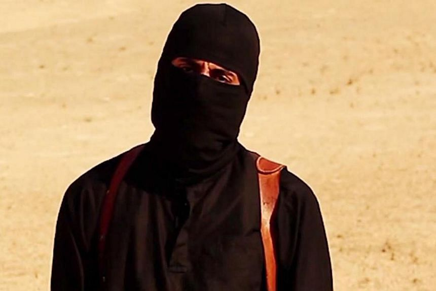 """""""Jihadi John"""" or Mohammed Emwazi, ISIS' most notorious Western recruit, is a computer science graduate from the University of Westminster."""