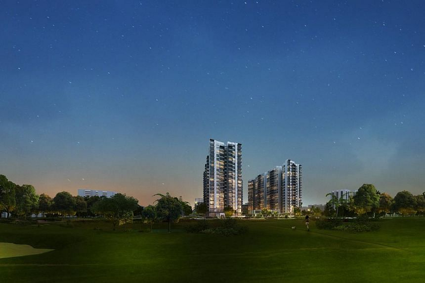 Bellewoods, The Amore and Lake Life (above) are three of the five projects launched from November to January. -- PHOTOS: LAKE LIFE