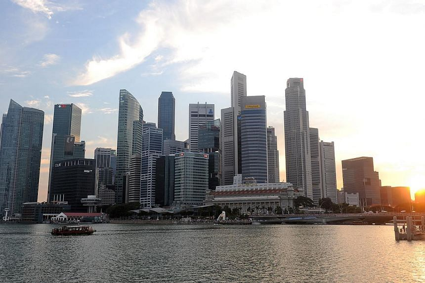 It may be the most expensive city in the world for expatriates but Singapore is also once again the top city in Asia for this group when it comes to quality of life, going by a Mercer survey. -- ST PHOTO: TIFFANY GOH