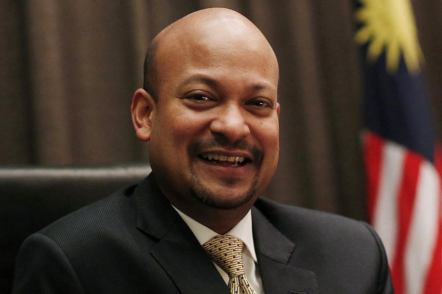 """1MDB president Arul Kanda said he welcomed the Auditor-General's review and called the allegations against it """"politically motivated""""."""