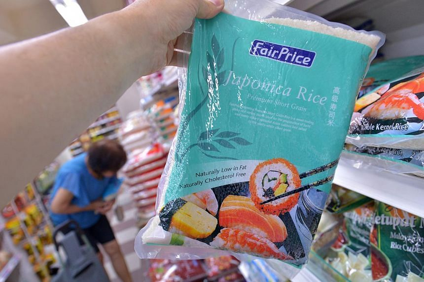 Growing appetite for Japanese rice in Singapore, Singapore News