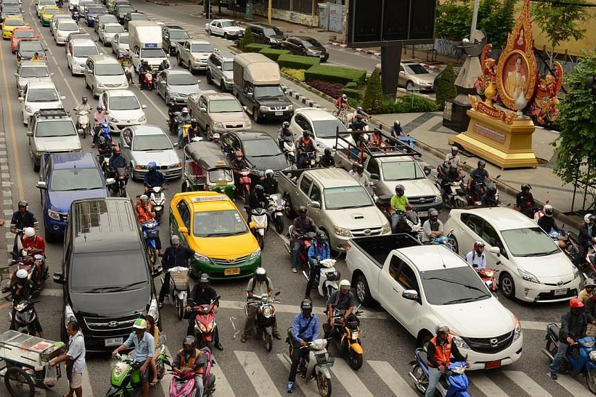 Thailand has the most dangerous roads in Asia, according to the World Health Organisation. For too long, developing Asia, including large parts of South-east Asia, has accepted the rising number of road deaths as a necessary price to pay for rapid de