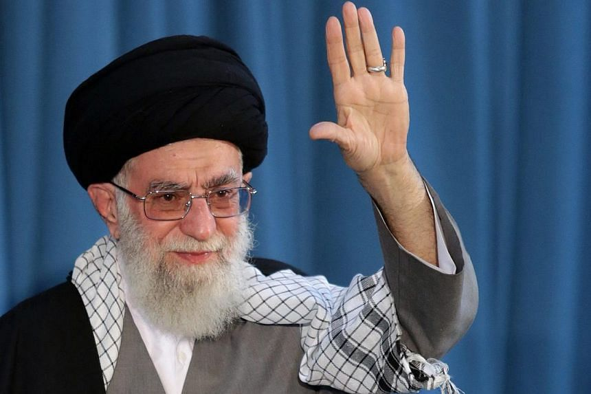 """Iran's supreme leader Ali Khamenei may well see a nuclear deal with the US as """"transactional""""."""
