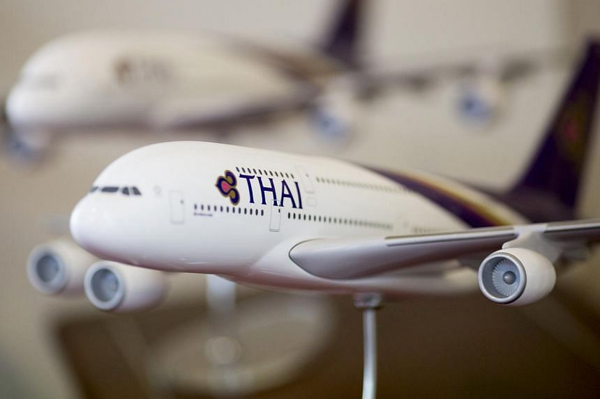 Thai Airways International is among the airlines expected to be hit after China, Japan and South Korea refused them permission for charter flights.