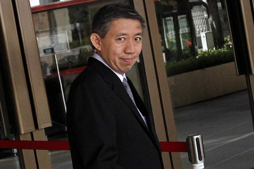 Mr Koh Wee Meng, boss of the Fragrance hotel chain, had sued Trans Eurokars over his Rolls-Royce Phantom limousine bought in 2008, complaining it made loud noises. His claims were dismissed in the High Court last May.