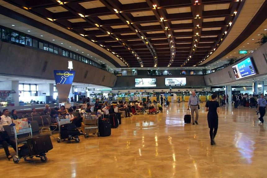Philippine President Benigno Aquino on Wednesday, April 1, 2015, hailed renovations to Ninoy Aquino International Airport, expressing optimism it would soon shake off its ranking on one website as the world's worst airport. A travel website poll in O