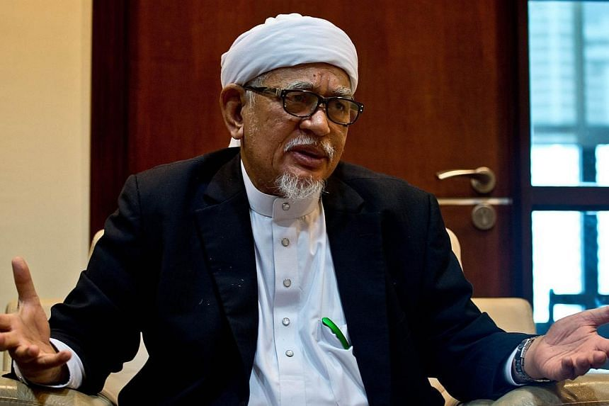 Opposition Pan-Malaysia Islamic party (PAS) president Hadi Awang, who isspearheading a campaign for severe syariah punishments, has dismissed the firestorm that has ensued, saying visions of thousands of law-breakers with amputated limbs are wa