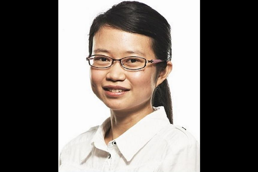 Ouyang Xiangyu, 27, is currently out on bail. She is expected to plead not guilty due to insanity.