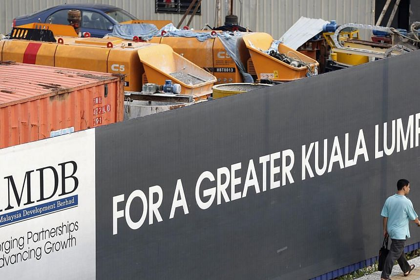 Malaysia scrapped a plan to seek buyers for state investment company 1Malaysia Development Bhd.'s (1MDB) RM12 billion (S$4.44 billion) power business, reversing course just a week after saying it appointed a bank to field interest in the assets. -- P