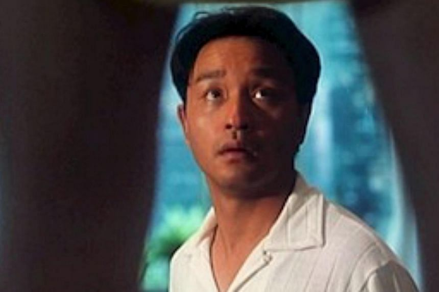 Leslie Cheung was one of the stars whose careers were launched thanks to ATV. -- PHOTO: MEDIACORP