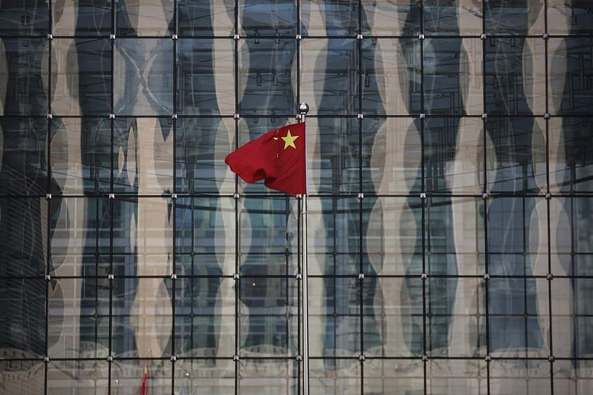 Last week, the Chinese government quietly went to war against golf - or, to be more specific, against golf courses. -- PHOTO: REUTERS