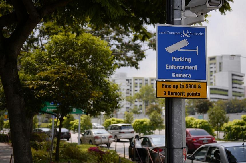 LTA to install CCTV cameras in 60 more locations by mid-2017