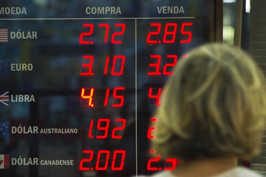 Carry trade - where investors seek to make a profit from interest-rate differentials between currencies - can trigger sharp rate swings, which can in turn destabilise financial markets.