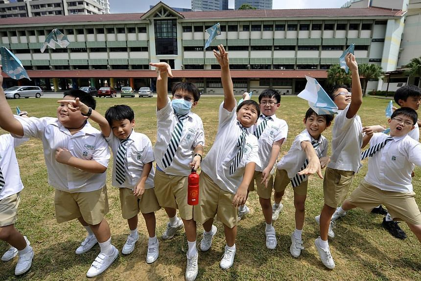 Singapore routinely ranks among the top performers in educational attainment, as measured by the OECD's Programme for International Student Assessment. The country's world-class education system will be one of former Prime Minister Lee Kuan Yew's mos