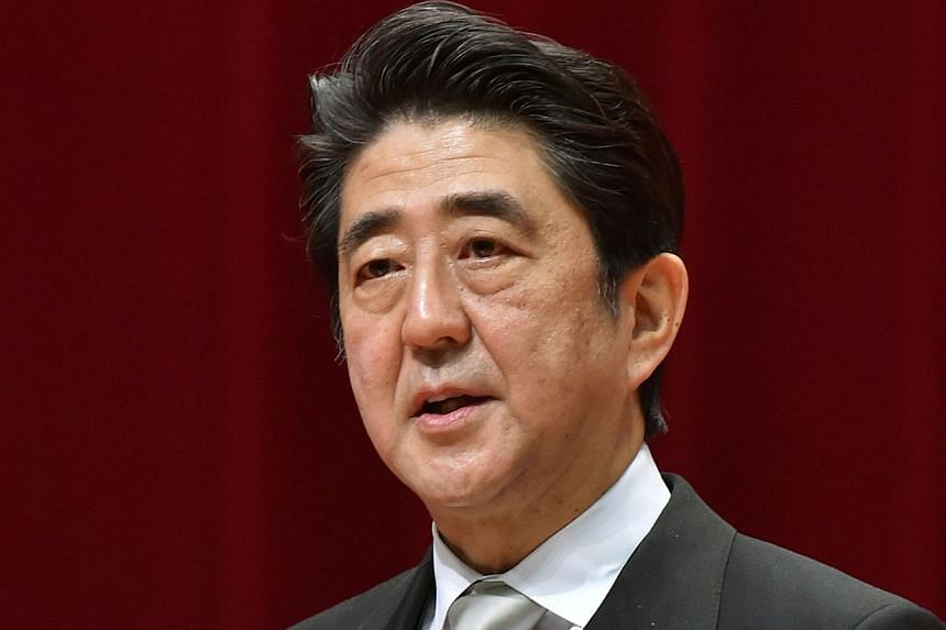 When Prime Minister Shinzo Abe becomes the first Japanese leader to address a joint session of the US Congress tomorrow evening in Washington, his objective will be convincing Americans of the need for a more proactive and can-do Japan in Asia. -- PH