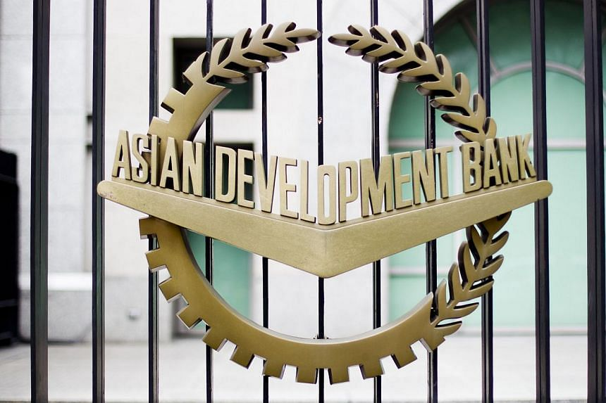 The Asian Development Bank (ADB) said on Saturday that it was ready to work with the China-led Asian Infrastructure Investment Bank (AIIB) so long as standards were met, while also announcing changes to boost its own lending capacity by billions of d