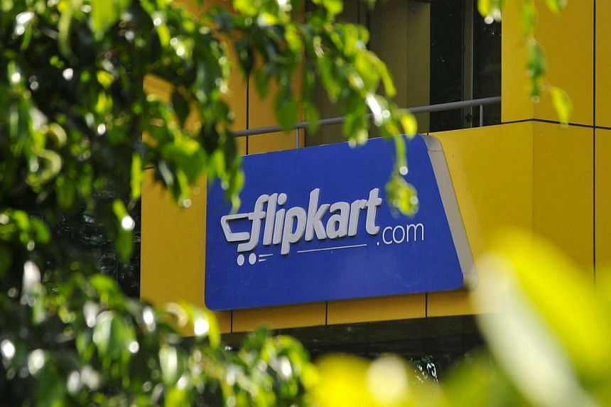 E-commerce companies in India such as Flipkart are luring back their top engineering talent from Silicon Valley. -- PHOTO: REUTERS