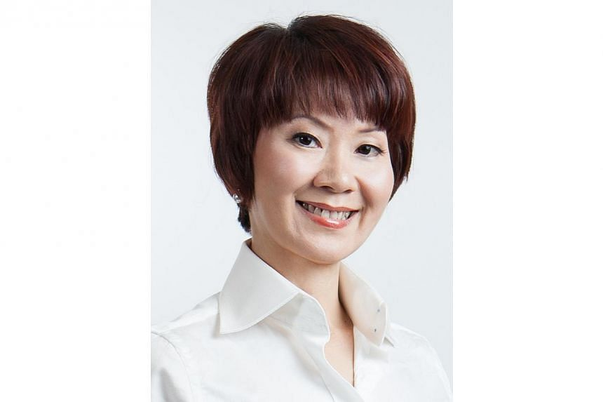 The Association of Chartered Certified Accountants (ACCA) on Monday named Leong Soo Yee, the current head of its Singapore office, as its director for the Asia Pacific. -- PHOTO:ACCA, KPMG
