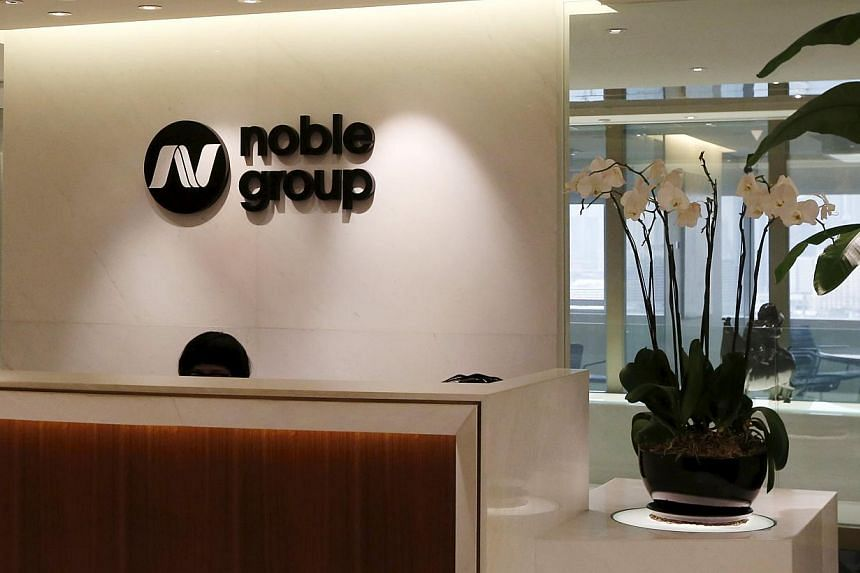 Noble Group re-admitted to Platts' oil pricing process: sources