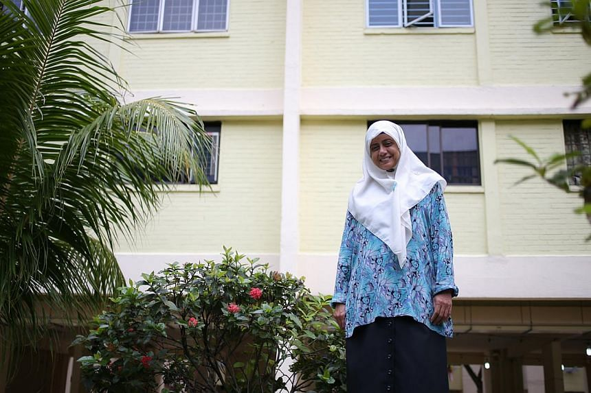 Dr Radiah Salim's elder sister is schizophrenic. Two of her close relatives, who also suffered from mental illness, killed themselves. Dr Radiah hopes Club Heal, the support group she set up for those with mental disorders, will one day be run by peo