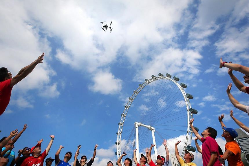 A new law to regulate the use of unmanned aircraft was passed in Parliament on Monday, and will kick in on June 1. Under the law, called the Unmanned Aircraft (Public Safety and Security) Bill, an operator must apply for a permit to fly a drone that