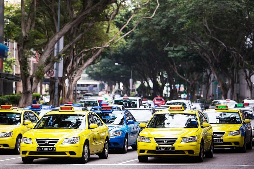 While some regulation of third-party taxi booking services is necessary to protect commuter interest and safety, Transport Minister Lui Tuck Yew said a light-touch approach will be adopted in how the Government regulates such service providers operat