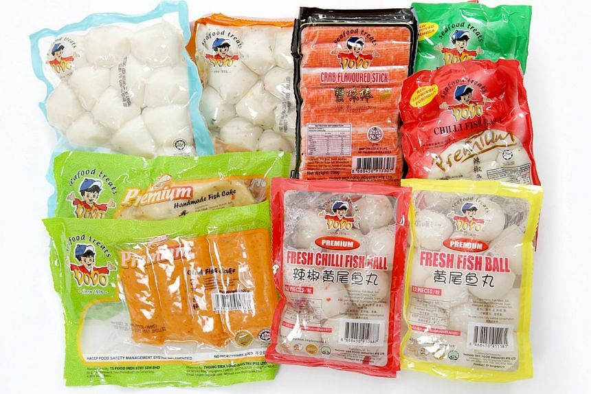 Catalist-listed food caterer Neo Group announced on Thursday the acquisition for $7.35 million of a 55 per cent stake in Thong Siek Holdings - a manufacturer, distributor and retailer of surimi-based seafood products including the popular DoDo brand