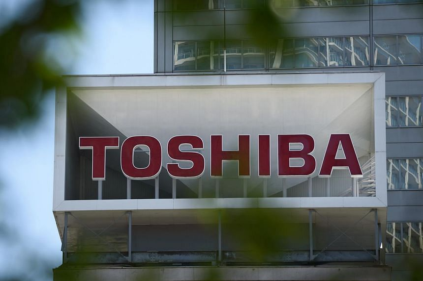 Toshiba, mired in an accounting probe, is racing against a June 30 deadline when members of the JPX-Nikkei Index 400 will be reassessed. The manufacturing giant risks losing its place on the government-backed measure if it fails to file earnings by t