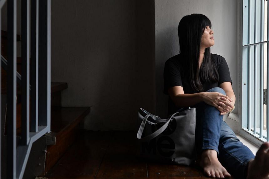 Ms June Chua, who runs the shelter in central Singapore with her sister, plans to eventually operate a larger, independent place for transgender people here. But she hopes that attitudes towards the community improve so that there will no longer be a