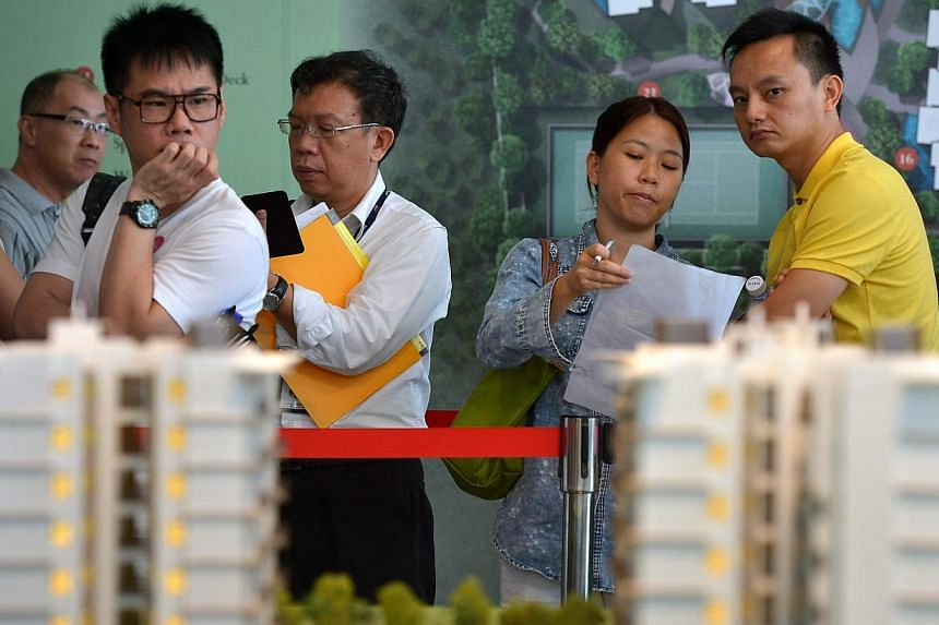 The Ministry of National Development announced on Monday that amendments to the Housing Developers (Control and Licensing) Act and subsidiary legislation will be implemented from May 25, 2015, to improve safeguards and enable prospective private home