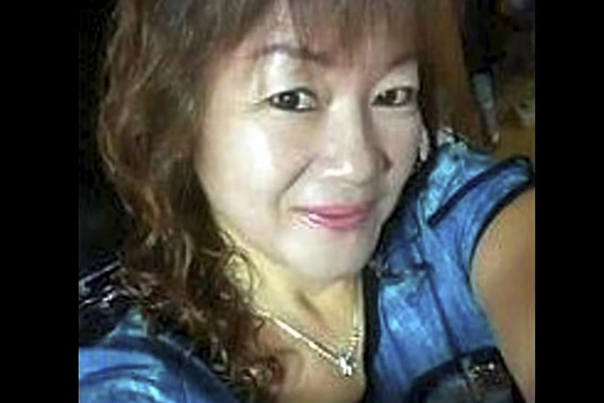 Malaysian restaurant manager Thien Nyuk Fun was abducted by gunmen believed to be linked to the Abu Sayyaf militant group. The gunmen stormed into the Ocean King Seafood Restaurant, a seaside restaurant near Sandakan, in Malaysia's eastern state of