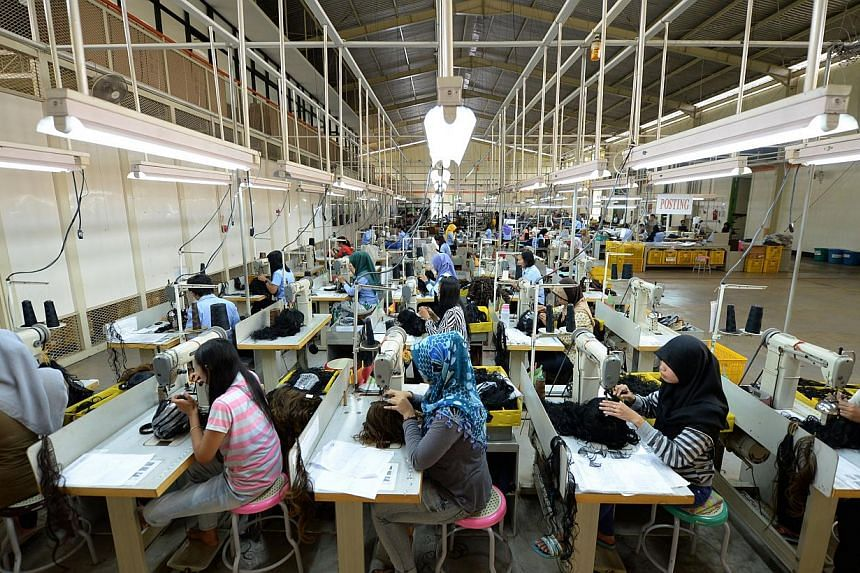 The lack of finance due to deficient capital markets makes small and medium-sized enterprises in South-east Asia specialise in low-technology, labour-intensive and low-risk tasks, while foreign multinationals typically occupy the higher value-added s