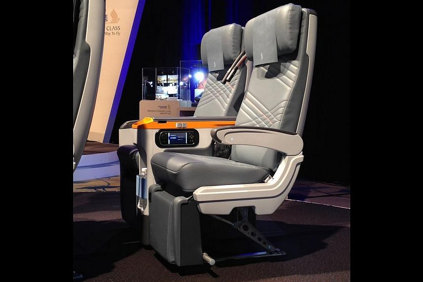 Other features that passengers can look forward to include full leather finishing, a calf-rest and foot-bar for every seat, individual in-seat power supply, two USB ports, personal in-seat reading light, cocktail table, and more stowage space for per
