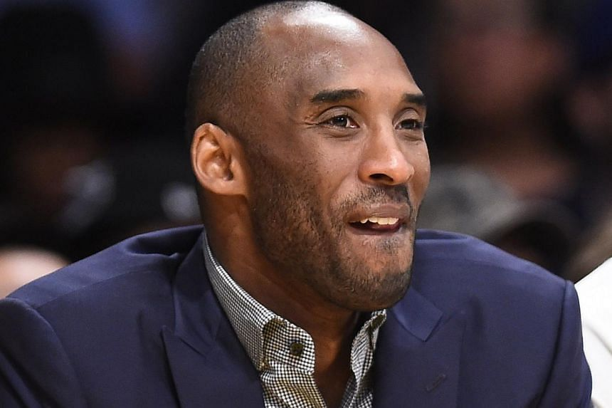 Kobe Bryant (above) will make next season his last with the Los Angeles Lakers after 20 years that have produced five NBA titles, Lakers general manager Mitch Kupchak said. -- PHOTO: AFP