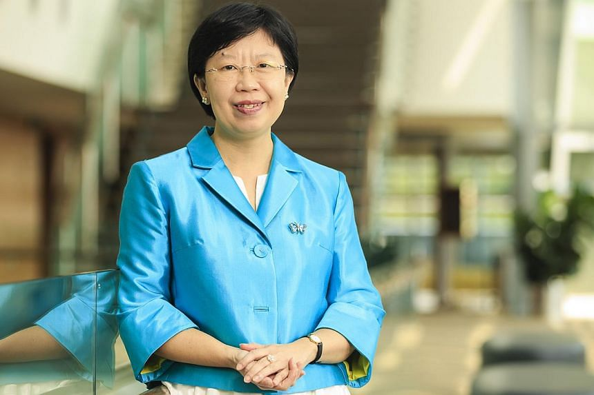 Professor Lily Kong, currently the vice-provost of academic personnel at the National University of Singapore (NUS), has been appointed the new provost of Singapore Management University. Her appointment will make her the first female university prov