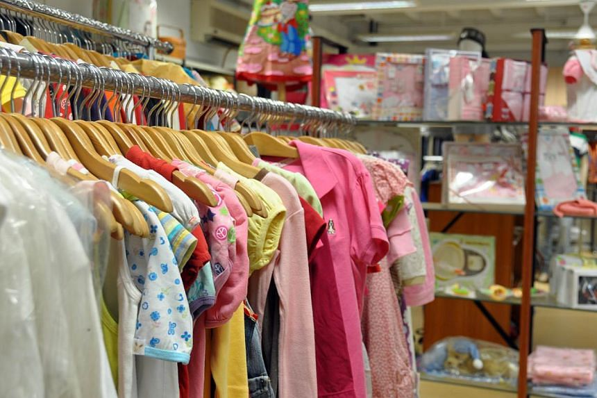 Members of the public can shop at theFamily Thrift Store at the new Red Shield Industries Family Hub, located at Tanglin Road. The hub is the latest initiative by Red Shield Industries, the social enterprise arm of The Salvation Army, and will