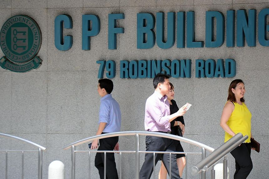 The investment funds approved by Central Provident Fund (CPF) have continued their positive performance of the last three years, with funds under the CPF Investment Scheme (CPFIS) posting an average rise of 5.17 per cent in the first quarter of 2015.