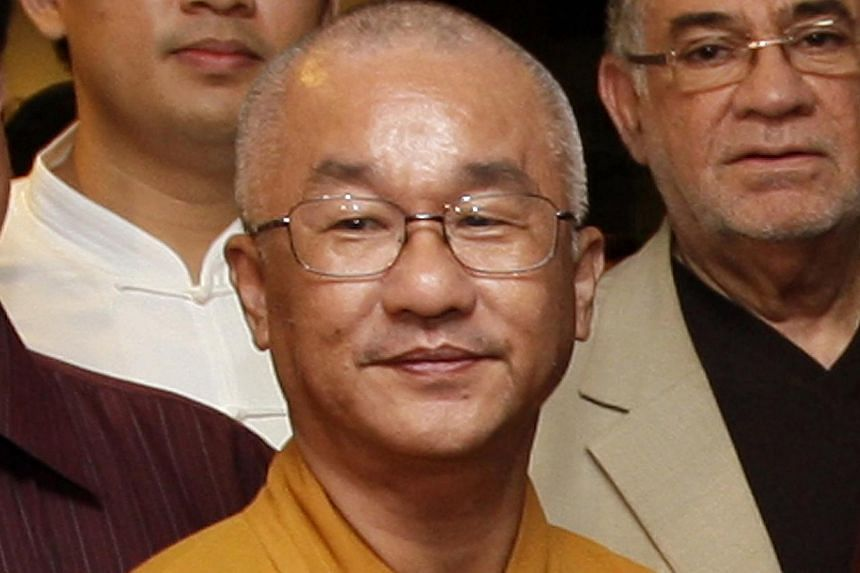 Venerable Seck Kwang Phing, president of the Singapore Buddhist Federation, says a terrorist act goes against the teachings of all religions. Mr Azmoon Ahmad, chairman of the Association of Muslim Professionals, says what is lacking in Singapore is a