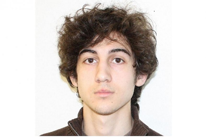 Boston bomber Dzhokhar Tsarnaev will be formally sentenced to death in court on June 24, 2015, a US judge said on Thursday, May 28, after a jury decided unanimously that Tsarnaev should die for his role in the 2013 Boston Marathon attacks. -- PHOTO: