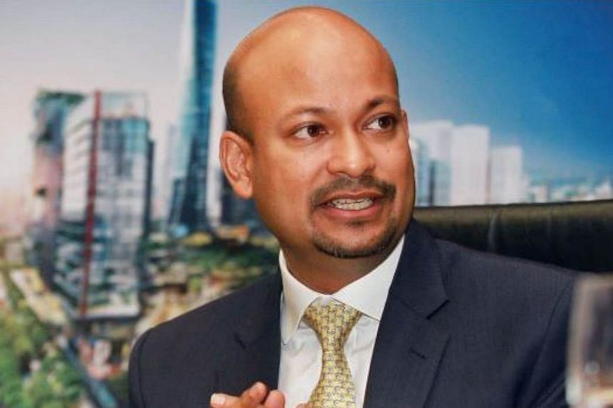 Mr Arul Kanda Kandasamy, the president and group executiveof 1Malaysia Development Berhad (1MDB) has refuted a claim by whistleblower portal Sarawak Report that he had provided false statements to Malaysia's central bank that the state investme