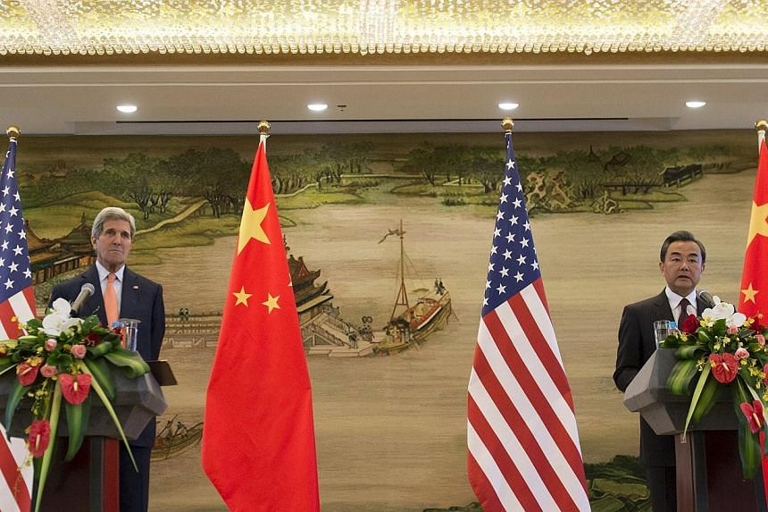 Actions provoke reactions. The US is responding to Chinese activities with increased over-flights and sailings near the disputed territories. Every Asian country stands to lose if regional security and stability are threatened.