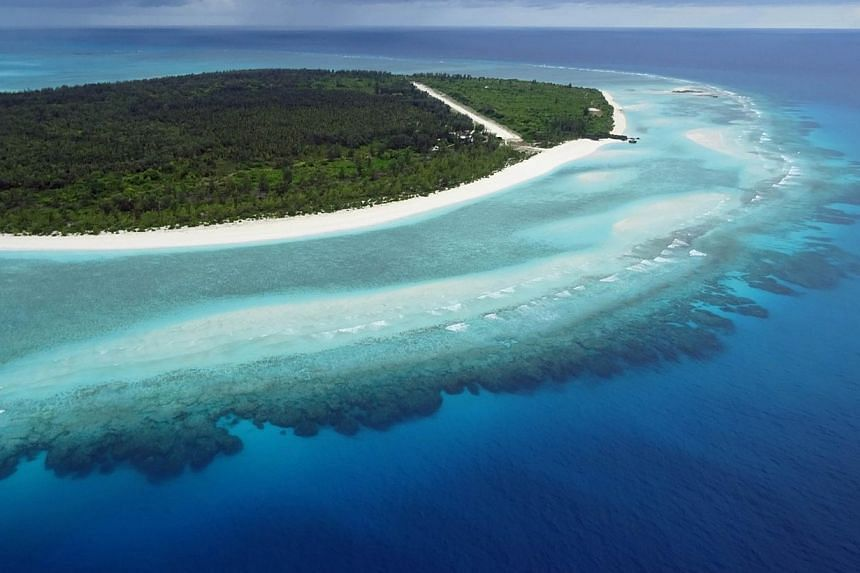 The French overseas Grande Glorieuse island in the Indian Ocean. In France's biodiversity, nearly 154,000 species of flora and fauna and fungi have been recorded, with 87,325 in mainland France and 70,458 overseas. Only 10 percent of species in the o