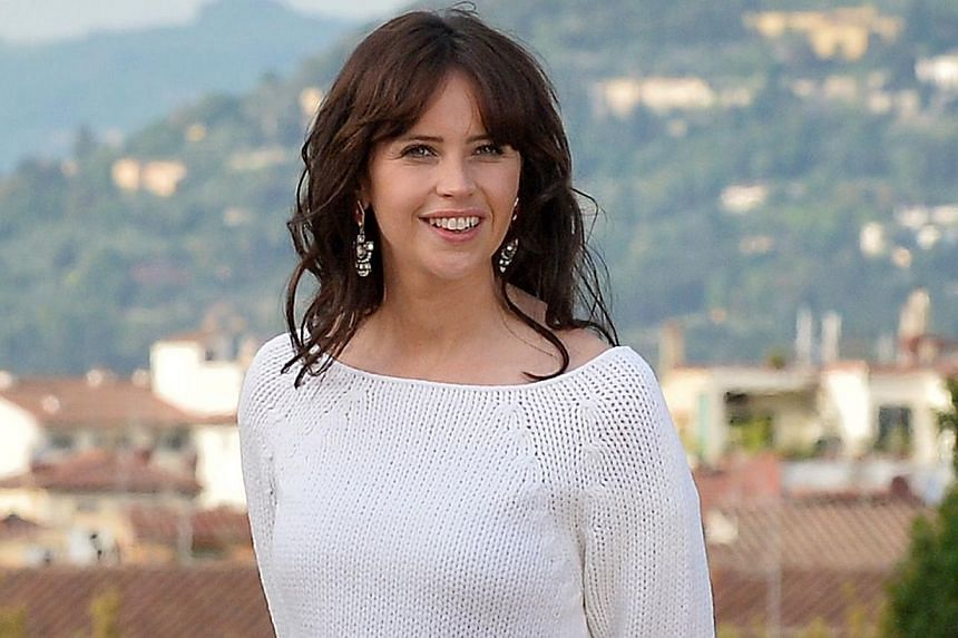 Felicity Jones is filming Inferno, the latest instalment of the Robert Langdon thriller movies starring Tom Hanks. Zoe Kravitz is now filming The Divergent Series: Allegiant - Part 1. Anna Kendrick will be seen in a string of movies, including The Ac