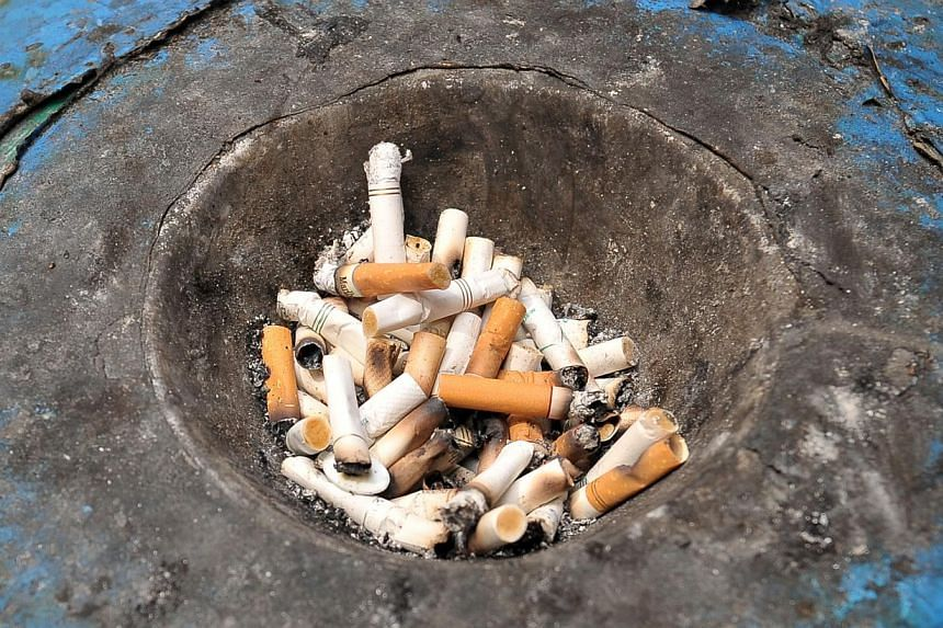Singapore's forty-year war on tobacco has led to one of the lowest adult smoking rates in the world (13.3% ). Yet, there is no sign of tobacco-control efforts letting up in Singapore. The Health Promotion Board continues to roll out public education