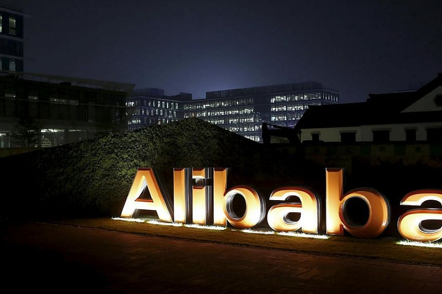 Alibaba Pictures Group Ltd. plans to raise HK$12.2 billion (S$2.11 billion) selling shares in Hong Kong to help finance potential acquisitions.-- PHOTO: REUTERS